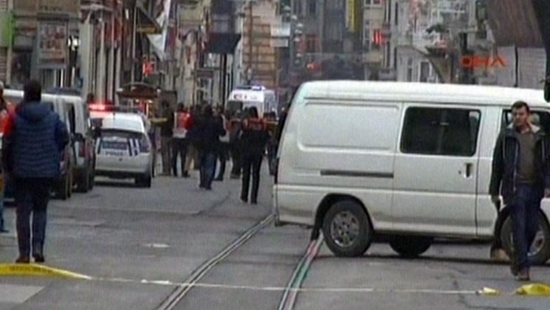 CHP, MHP ve HDP'den saldırı açıklaması