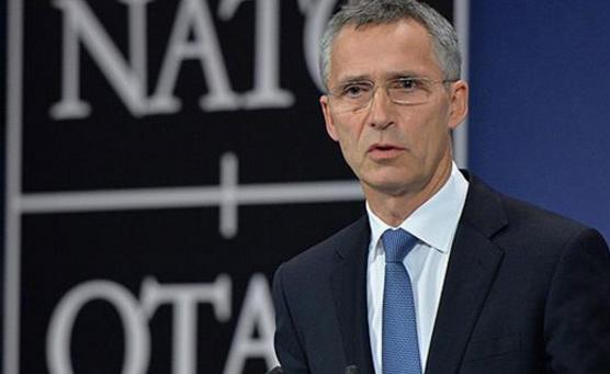 Stoltenberg: Türkiye olmadan IŞİD'le mücadele zor