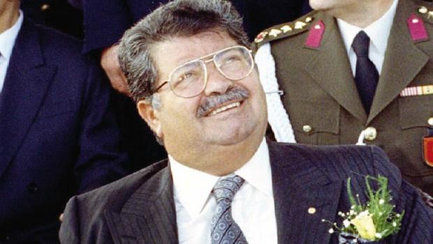 Özal'ın suikast davası kapandı