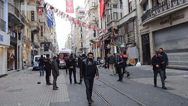 AK Parti ölen İsraillileri hedef alan üyeyi attı