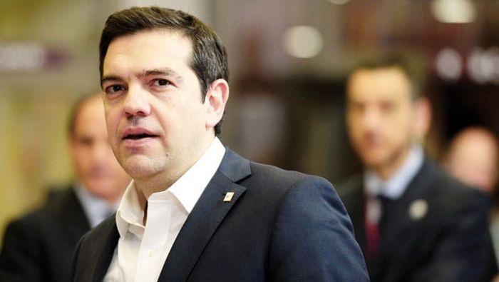 Yunanistan Türkiye'ye sağ gösterip sol vurmuş