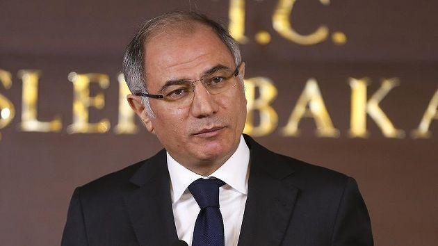 İçişleri Bakanı: Canlı bomba DAEŞ mensubu