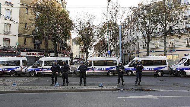 Fransa'da gözaltına alınan iki Türk serbest