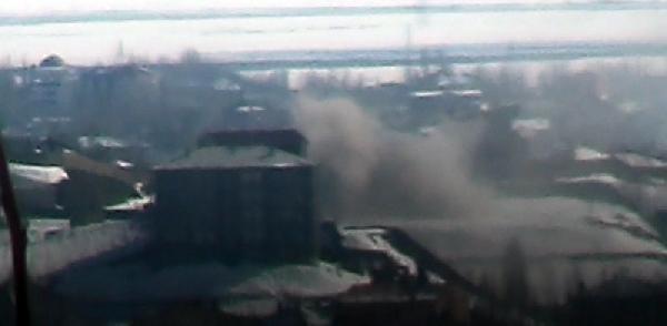 HDP'lilerin kimyasal gaz iddiası yalanlandı