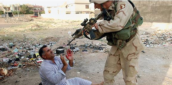 Irak işgalinin üzerinden 13 yıl geçti