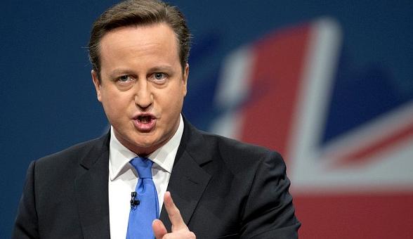 Cameron 'Panama belgeleri'ni kabul etti