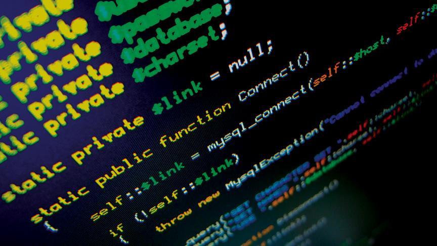 Mülteci öğrencilere 'yazılım' eğitimi