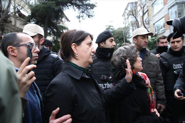Bakırköy'de gösteriye izin verilmedi