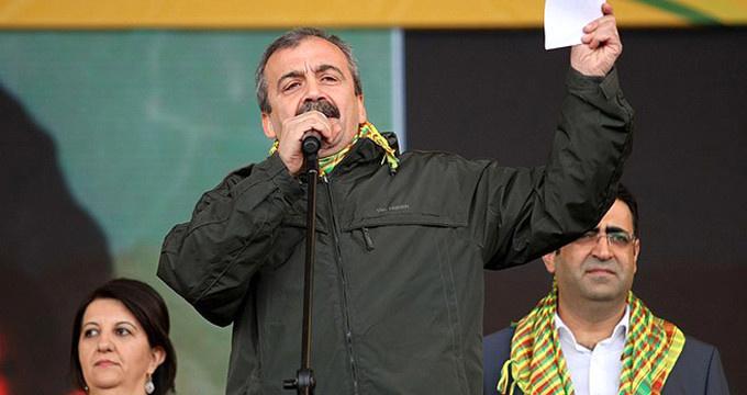 HDP'li Önder mahkemeye ifade verdi