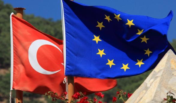 Avrupa'ya vize serbestisi 1 Temmuz'da