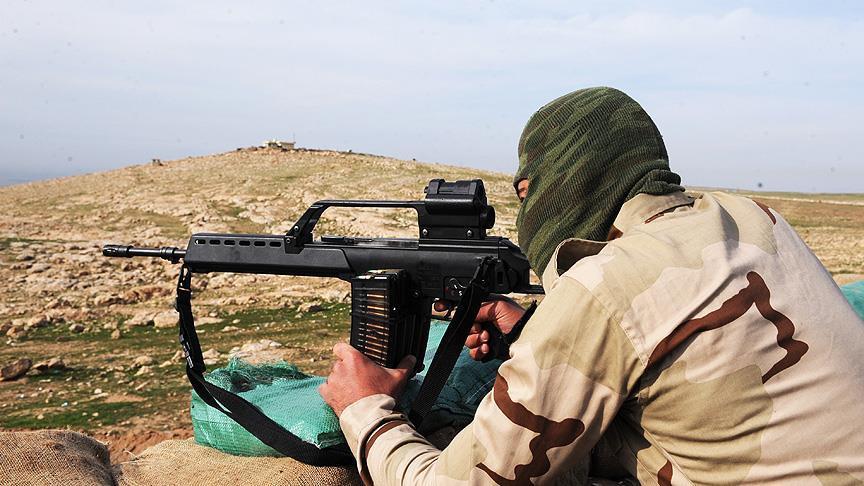 IŞİD Başika kampına bir kez daha saldırdı