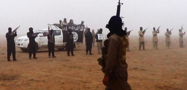 IŞİD Belçika'daki saldırıları üstlendi