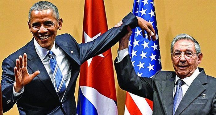 Küba, normalleşme için Guantanamo'yu istedi