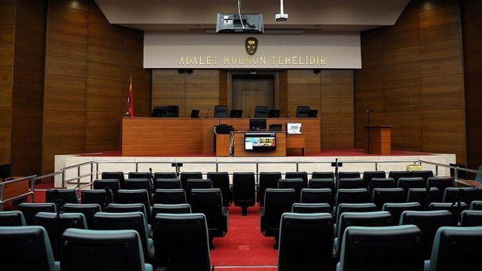 İzmir merkezli 'paralel'de 6 tutuklama