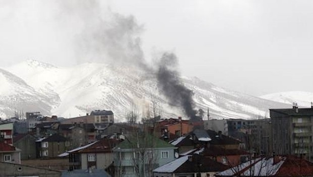 Şırnak'ta öldürülen PKK'lı sayısı 37 oldu