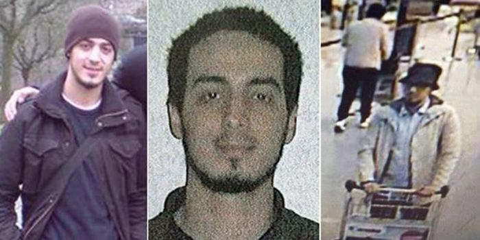 Brüksel'de firari zanlı da yakalandı