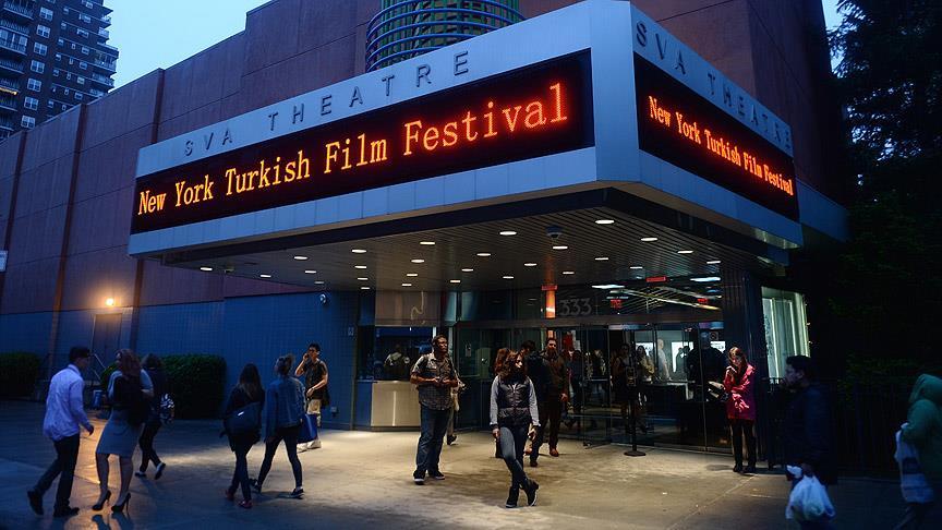 15. New York Türk Film Festivali ay sonunda başlıyor