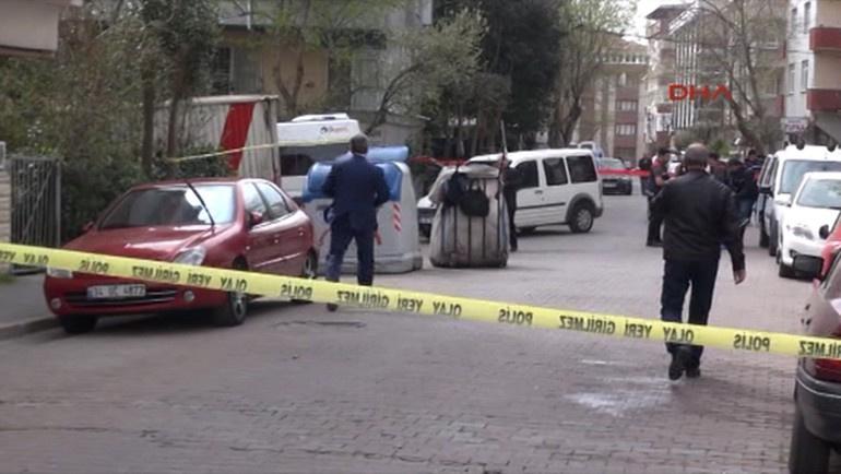 İstanbul Avcılar'da patlama: Can kaybı yok