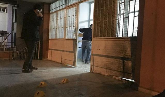 PKK Batman'da okula saldırdı
