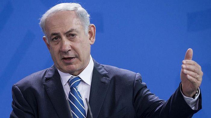 İsrail Golan işgalini asla bitirmeyecekmiş