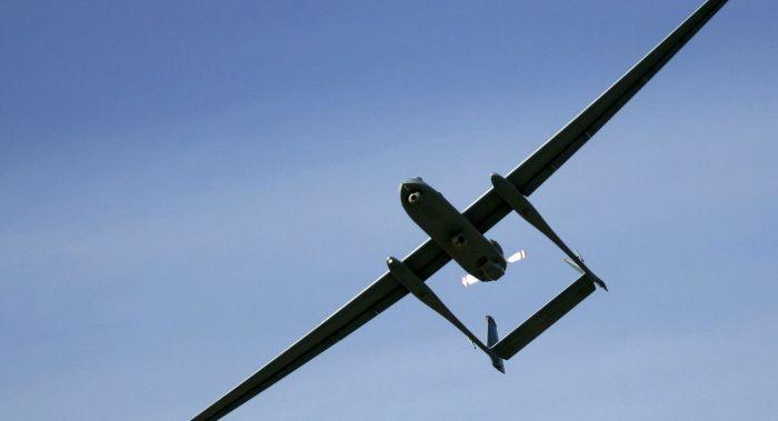 Filistinli hacker İsrail dronlarına sızdı