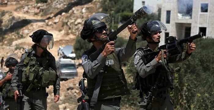 İsrail iki Filistinli'yi daha öldürdü