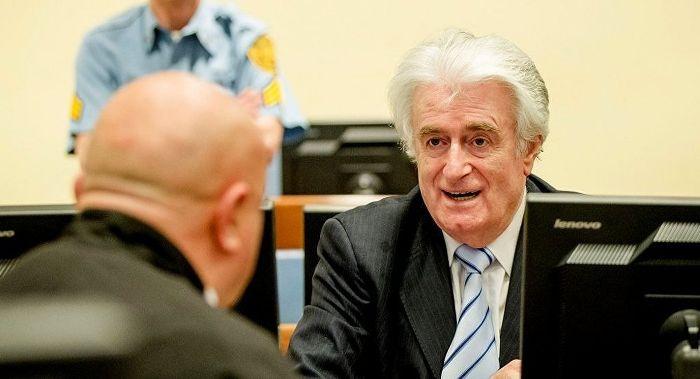 Karadzic ceza aldı ama Bosna soykırımı tanınmadı
