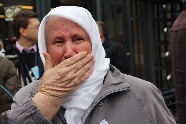 Karadzic kararı Bosnalıları sevindirmedi