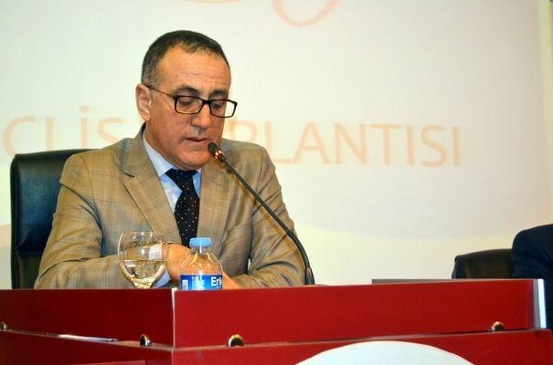 Kayseri Ticaret Odası'nda 'paralel' istifası