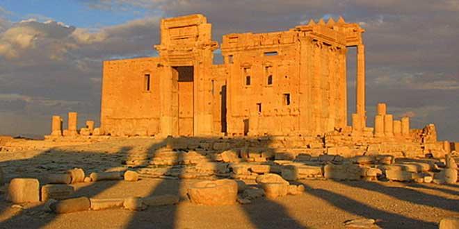 Rus ve Esed güçleri Palmira'ya girdi