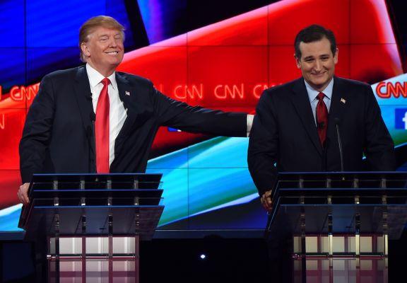 ABD'deki Müslümanlardan Cruz ve Trump'a tepki