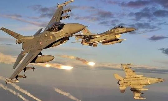 PKK kamplarına yeni operasyon