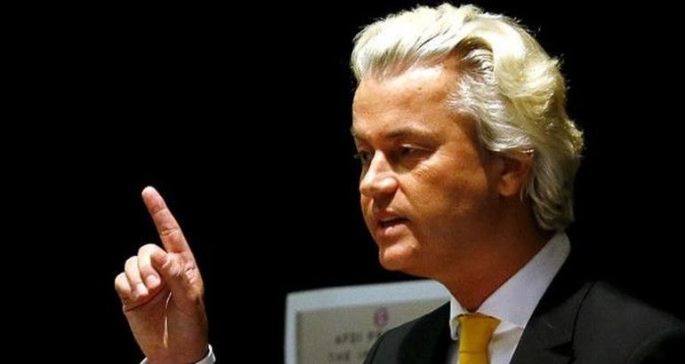 Türkiye'nin açıklayınca Hollanda ve Belçika karıştı