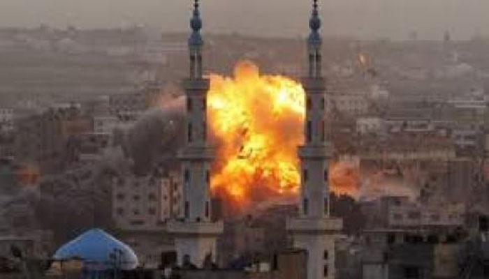 IŞİD Bağdat'ta Haşdi Şabi'yi hedef aldı: 26 ölü