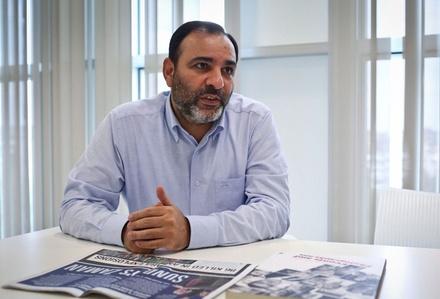 Bülent Keneş'e iki yıl hapis cezası