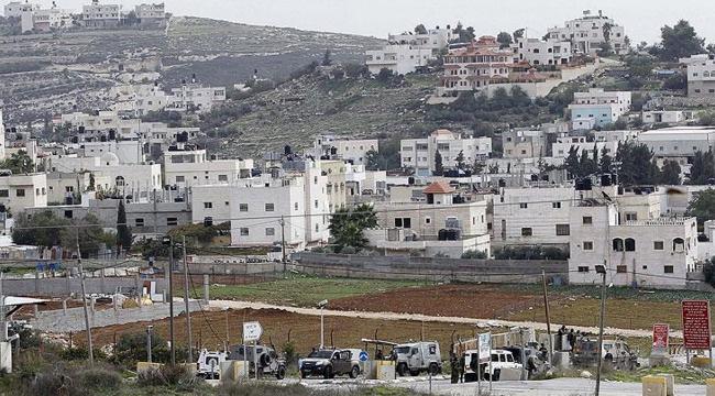 BMGK İsrail'e karşı tasarı hazırladı