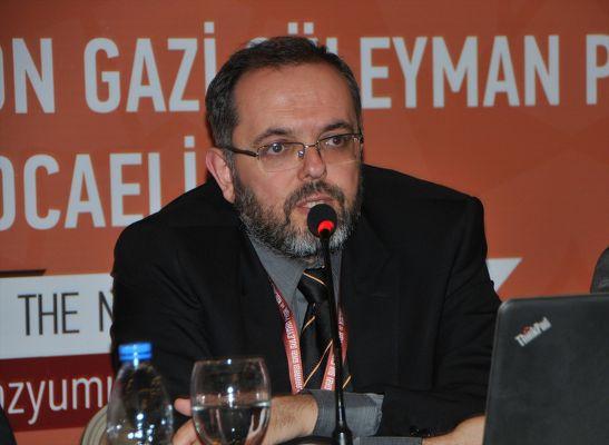 'Süleyman Paşa Osmanlı'nın kurucusu sayılmalı'