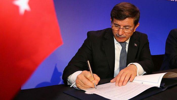 Türkiye-Ürdün arasında 10 anlaşma