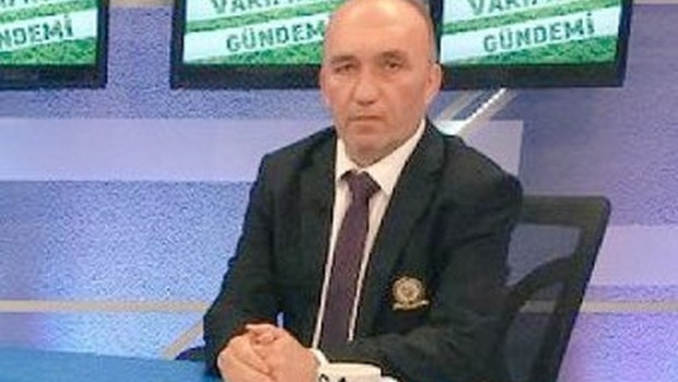 Spor sunucusu Erhan Tamiş canlı yayında öldü