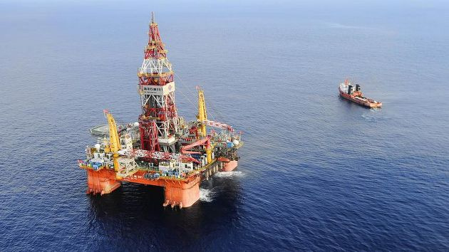İsrail Akdeniz gaz anlaşması iptal