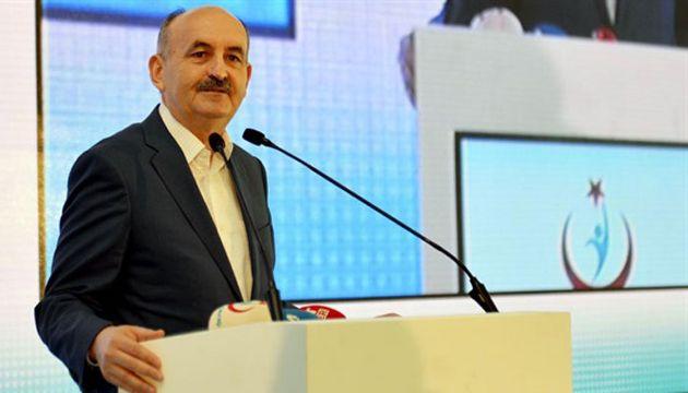 Bakan Müezzinoğlu: Ekim-Kasım gibi referandum olur