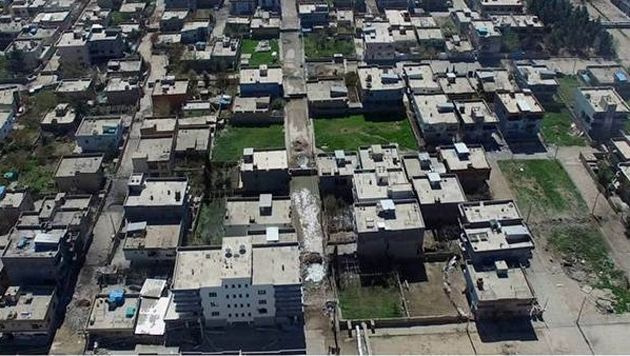 Nusaybin'de yeni taktik; uyarı, koridor ve imha