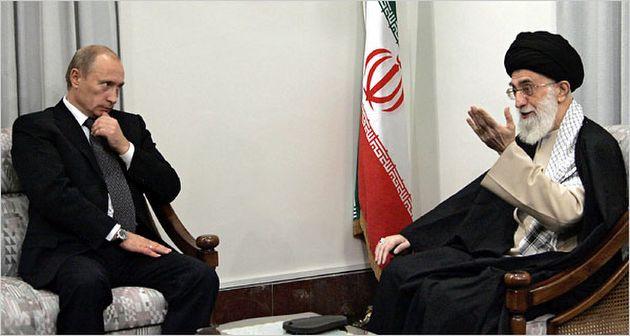 İran'da büyük pişmanlık: Rusya bizi aldattı!