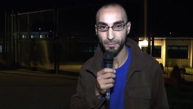Belçika'da 'üçüncü bombacı' denilen kişi serbest