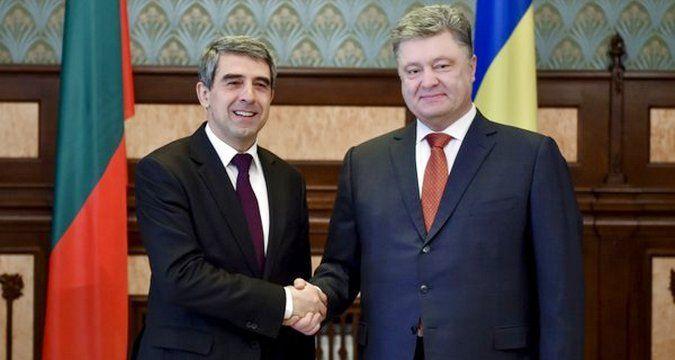 Bulgaristan da Kırım işgalinin tanımadı