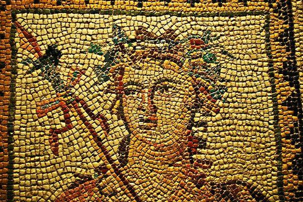 Türkiye'nin mozaikleri bütün dünyada tanıtılacak