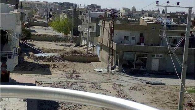 Hakkari, Şırnak ve Mardin'de 32 ölü