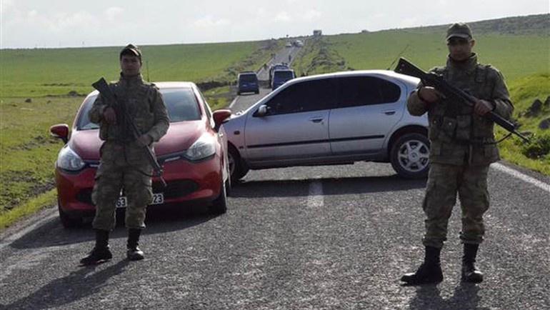 PKK'lılar gasp ettiği muhtarı öldürdü
