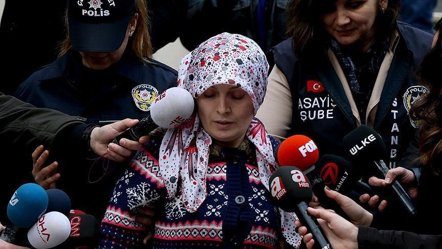 Beratcan'ın annesine tutuklama kararı