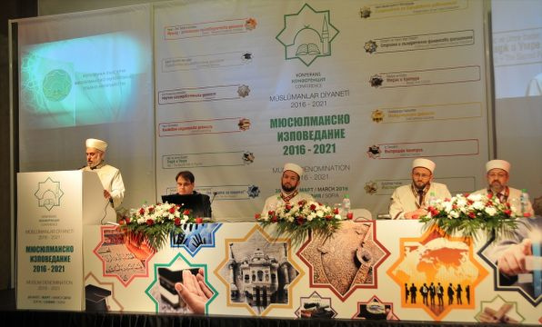 Bulgaristan Müslümanları hedef belirledi